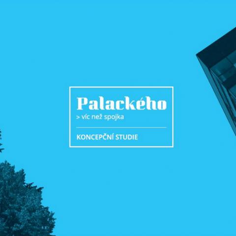 PALACKÉHO > NEŽ SPOJKA, PARDUBICE
